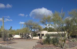 7801 E Oakwood Place, Tucson, AZ 85750