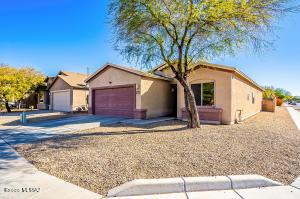 7205 S Parsons Tale Drive, Tucson, AZ 85756