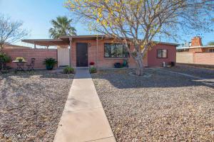 218 E Elvado Road, Tucson, AZ 85756