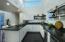 Kitchen w/Stainless Steel Appliances