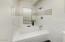 Bathroom #2 Tub