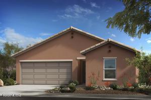 7970 N Scholes Avenue, Tucson, AZ 85741