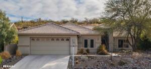 37897 S Desert Bluff Drive, Tucson, AZ 85739