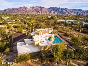 3850 N Calle Cancion, Tucson, AZ 85718