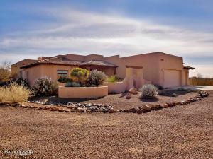 587 E Corte Pasadera Cobrizo, Green Valley, AZ 85614