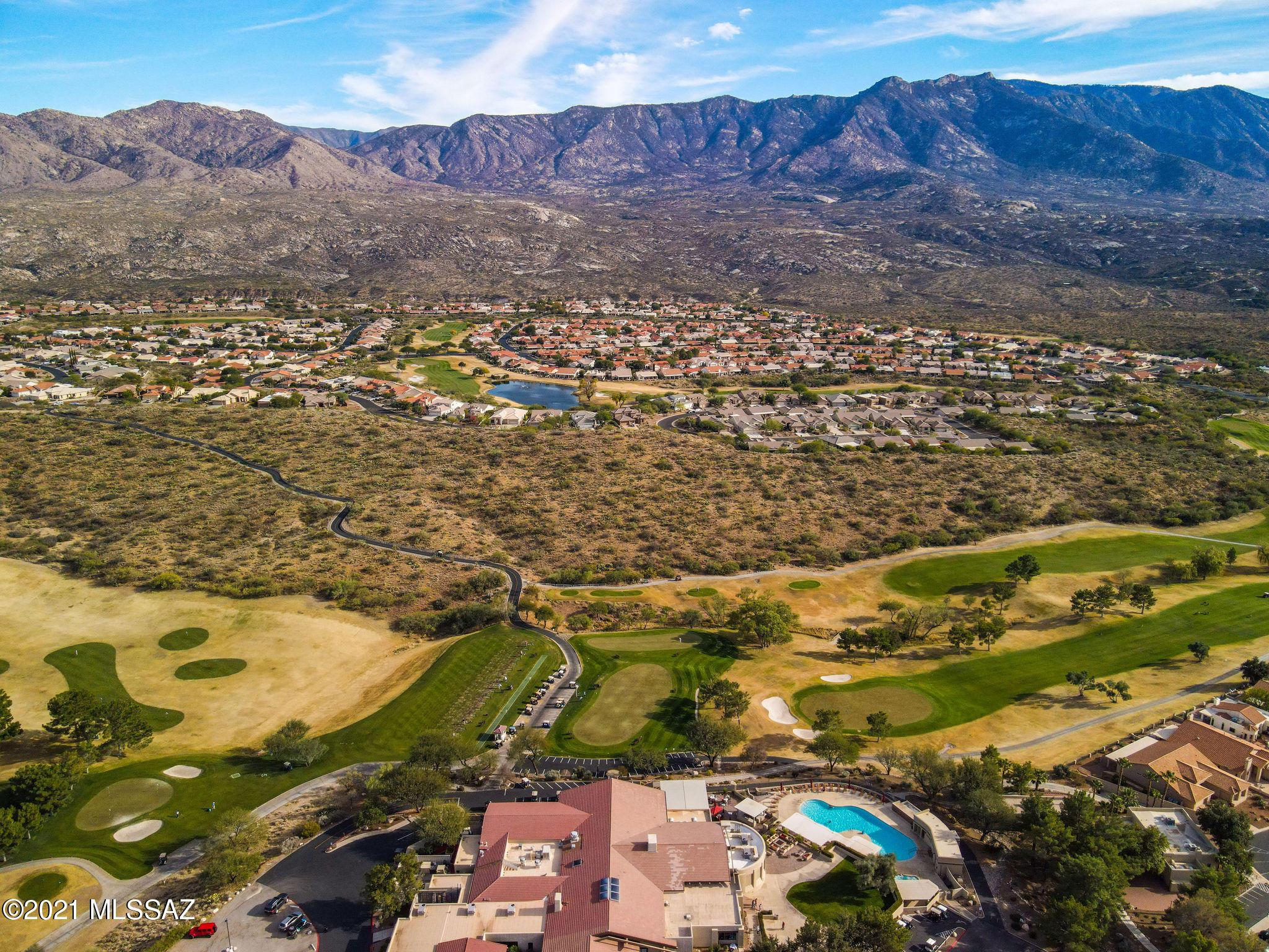 Photo of 65530 E Canyon Drive, Saddlebrooke, AZ 85739