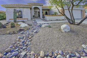 14401 N Alamo Canyon Drive, Oro Valley, AZ 85755