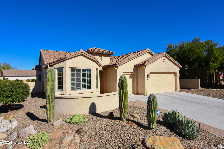 Photo of 61626 E Ironwood Lane, Tucson, AZ 85739