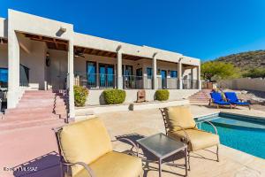 6631 N Placita De Chubasco, Tucson, AZ 85750