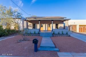 530 S 9Th Avenue, Tucson, AZ 85701