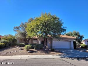 14747 N Burntwood Drive, Oro Valley, AZ 85755