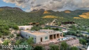 5521 N Sabino Highlands Place, Tucson, AZ 85749