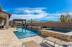 9386 E Spur Crossing, Tucson, AZ 85749
