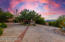 Located in the Catalina Foothills Estates.