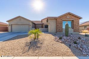 1288 E Lower Mine Lane, Sahuarita, AZ 85629