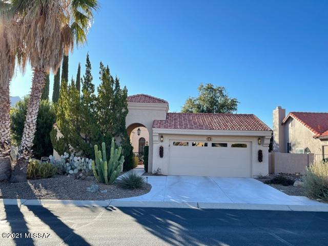 Photo of 64343 E Idlewind Lane, Saddlebrooke, AZ 85739