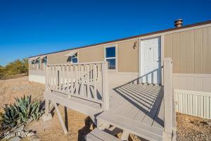 11651 N Musket Road, Marana, AZ 85653