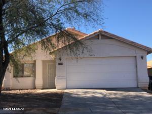 9436 E Marquis Diamond Lane, Tucson, AZ 85747