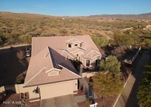 63950 E Greenbelt Lane, Tucson, AZ 85739