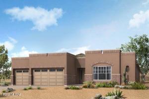 13235 N Velvetweed Court, Oro Valley, AZ 85755