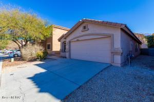 8393 S Hunnic Drive, Tucson, AZ 85747