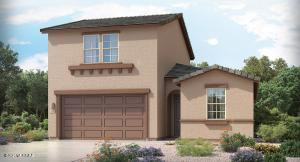 6851 W Canopus Loop, Tucson, AZ 85757