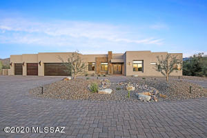 3681 W Estate Hills Place, Tucson, AZ 85745