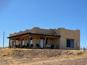 78 Harvest Drive, Sonoita, AZ 85637
