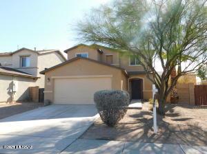1069 W Sea Fan Street, Tucson, AZ 85704