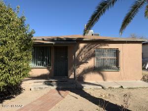 120 W 35Th Street, Tucson, AZ 85713