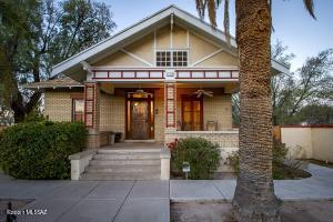 631 N 5Th Avenue, Tucson, AZ 85705