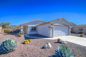 3549 S Harrison Shadow Way, Tucson, AZ 85730