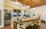 Note Sub Zero Glass Door Refrigerator