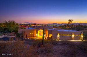 8327 N Rose Marie Lane, Tucson, AZ 85742