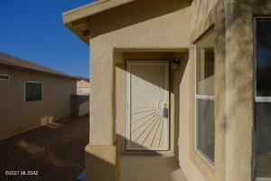 5239 S Via Laguna Blanca, Tucson, AZ 85706