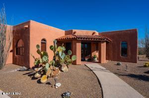 14437 E Sands Ranch Road, Vail, AZ 85641