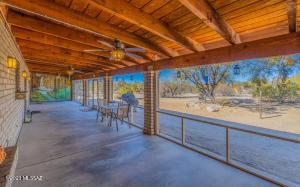12401 E Mesquite Trail, Tucson, AZ 85747