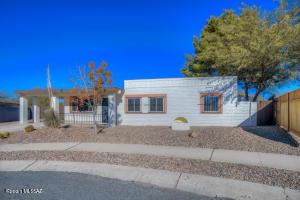 2724 W Placita Del Huerto, Tucson, AZ 85741