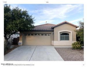 10441 E Rose Hill Street, Tucson, AZ 85747