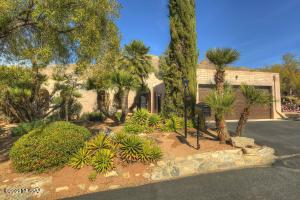 4737 E Quail Creek Place, Tucson, AZ 85718