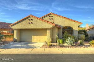 6386 E Placita Divina, Tucson, AZ 85750
