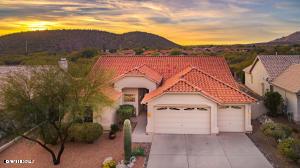 5425 N Ventana Vista Road, Tucson, AZ 85750
