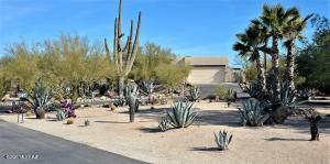 4720 W Oasis Road, Tucson, AZ 85742