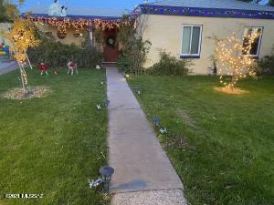 1718 N Louis Lane, Tucson, AZ 85712