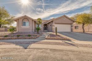 7405 W Mountain Sky Drive, Tucson, AZ 85743