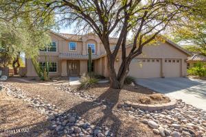 10982 N Black Canyon Court, Oro Valley, AZ 85737