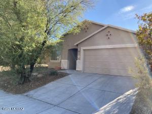 4016 E Big Game Place, Tucson, AZ 85706