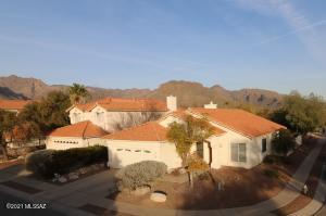 5540 N Weeping Rock Drive, Tucson, AZ 85750