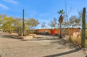 4620 E Quivira Drive, Tucson, AZ 85718
