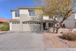 11064 W Denier Drive, Marana, AZ 85653